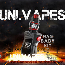 Load image into Gallery viewer, Smok Mag Baby Kit | Genuine  | Free Shipping |  30 Days Warranty - Uni Vapes