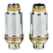 Load image into Gallery viewer, 5 x ASPIRE CLEITO 120 COILS Authentic Replacement Coil Heads, 0.16ohm - Uni Vapes