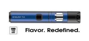 Innokin Endura T20 AIO Vape Pen Kit - All Colours - TPD Compliant - Uni Vapes