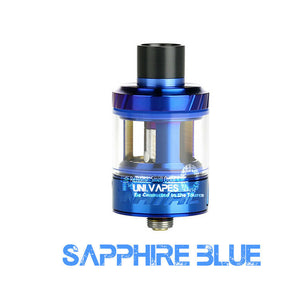 UWELL WHIRL Tank and  Replacement Coils - 0.6 Ohms - 1.8 Ohm - All Colours - Uni Vapes