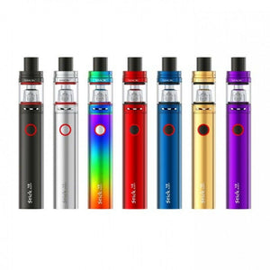 SMOK Stick V8 Baby Kit  - TFV8 Baby Tank - Sealed -  30 Days Warranty - 12 Color - Uni Vapes