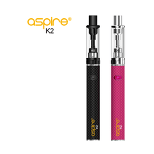 Load image into Gallery viewer, Aspire K3 Quick Start Kit - 1200mAh battery - Uni Vapes