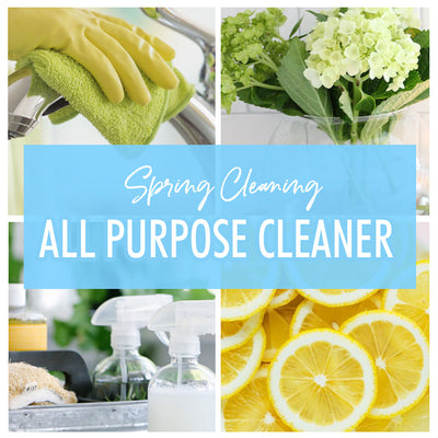 Easy All Purpose Cleaner