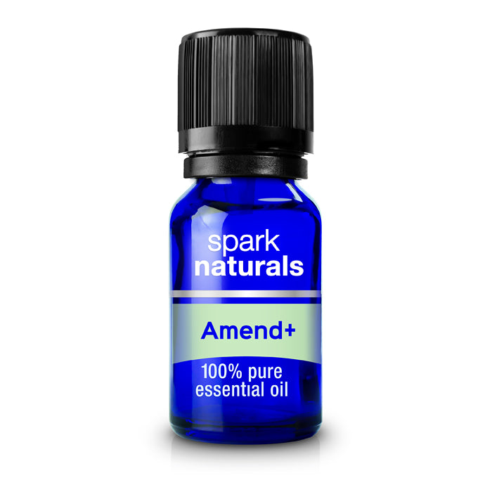 Amend + Soothing Blend