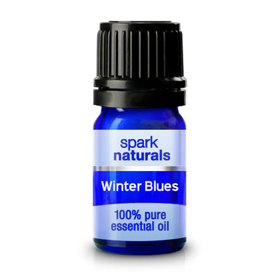 Winter Blues - Spark Naturals