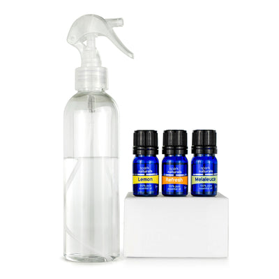 Cleaning Bundle | Essential Oil Kit