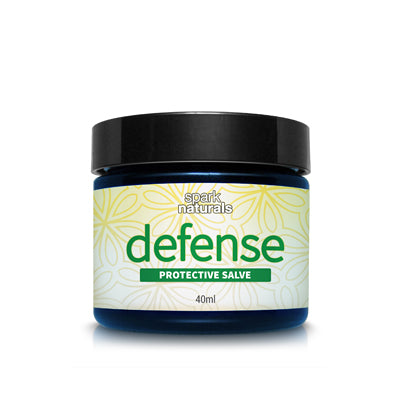 Defense Protective Salve - Spark Naturals