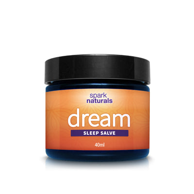 Dream Sleep Salve - Spark Naturals