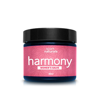 Harmony Women's Salve - Spark Naturals