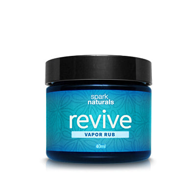 Revive Vapor Rub