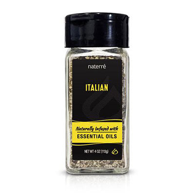 Italian Spice Blend - Spark Naturals