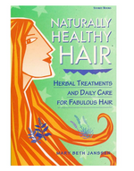 NATURALLY HEALTHY HAIR