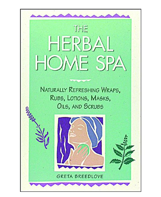 HERBAL HOME SPA - Spark Naturals