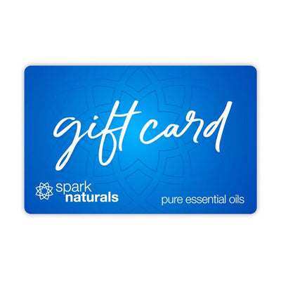 Gift Card - Spark Naturals