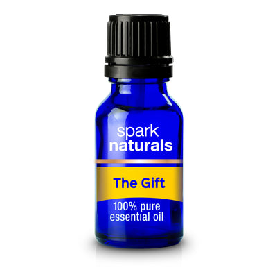 The Gift - Spark Naturals
