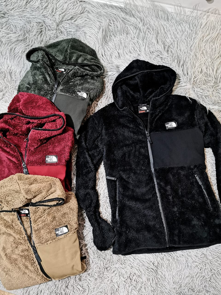 Peludito The North Face Hombre (Alternativos)