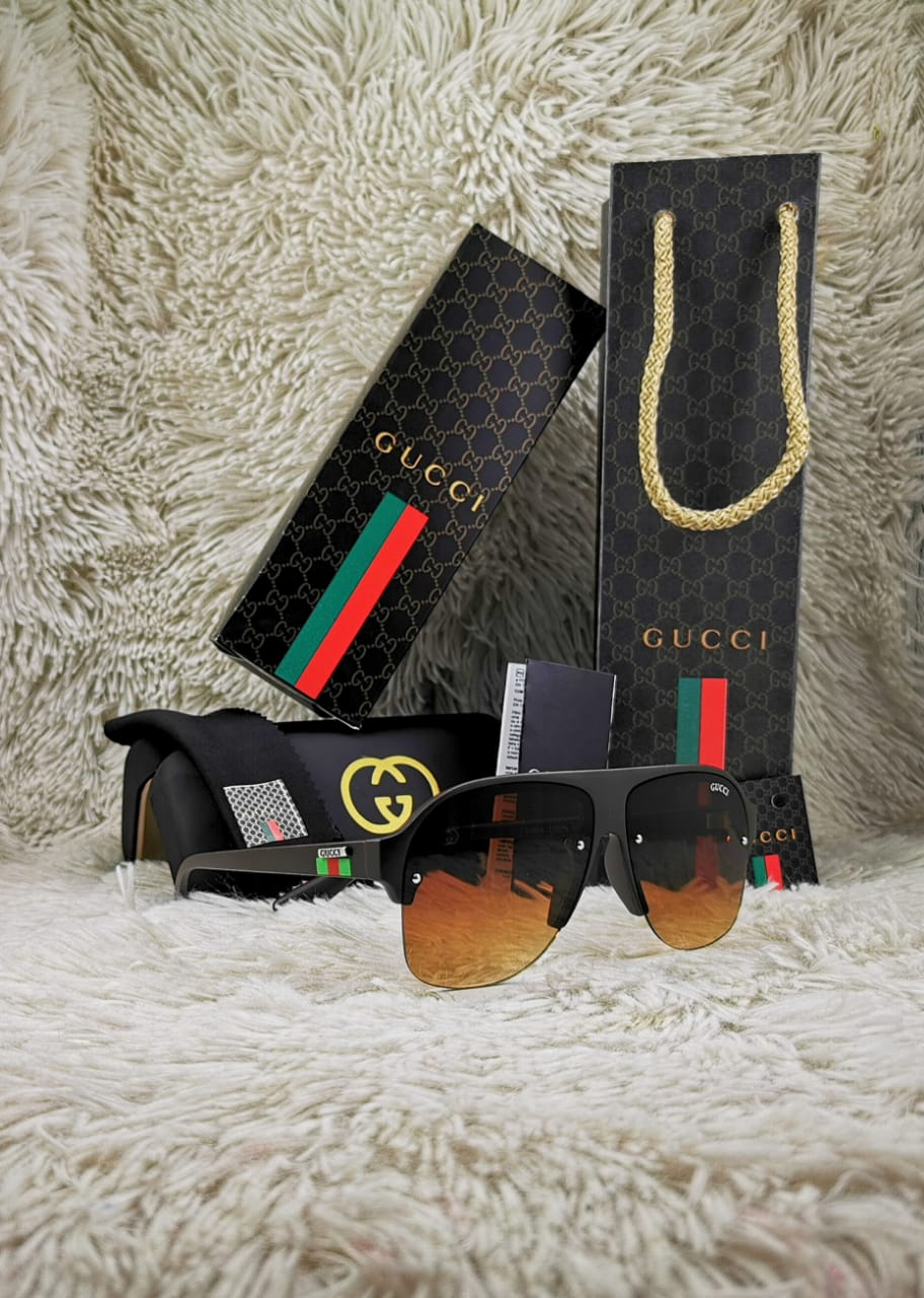 Gucci B654-CAFE