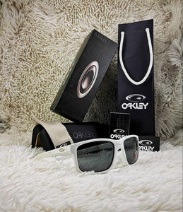 OAKLEY SP101-BLANCO