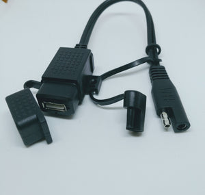 SAE to USB cable