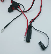 SAE to battery cable