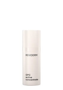REVIDERM OPC ACTIVE CONCENTRATE. Seerumipurkki.
