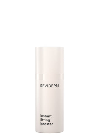 Reviderm instant lifting booster. Purkki.