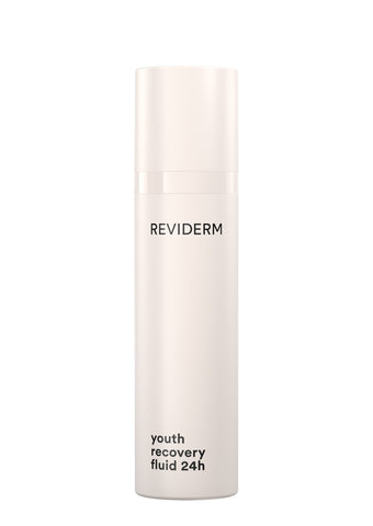 REVIDERM YOUTH RECOVERY FLUID 24H.