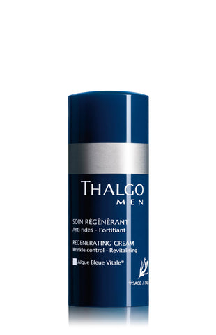THALGO MEN REGENERATING CREAM - Uudistava voide