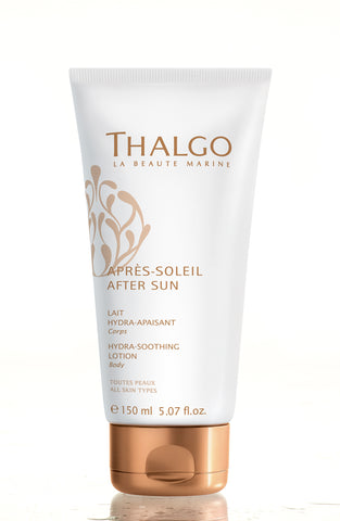THALGO HYDRA-SOOTHING LOTION - After sun voide vartalolle