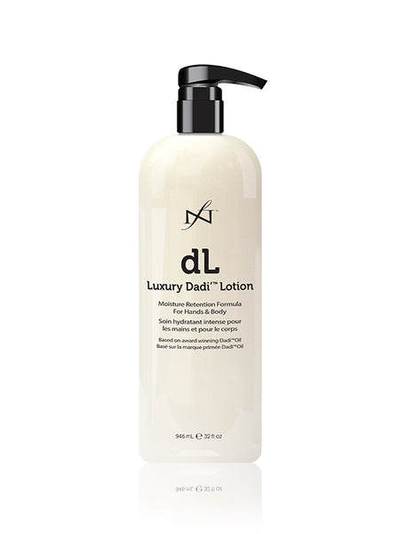 LUXURY DADI LOTION - Käsivoide 59ml
