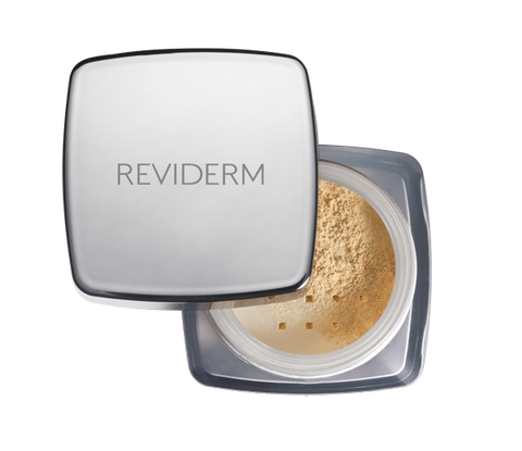 REVIDERM ILLUSION LOOSE MINERALS. Puuterirasia.