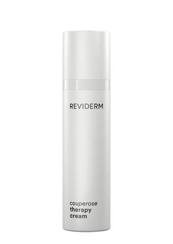 REVIDERM COUPEROSE THERAPY CREAM - Couperosa hoitovoide kuivalle iholle