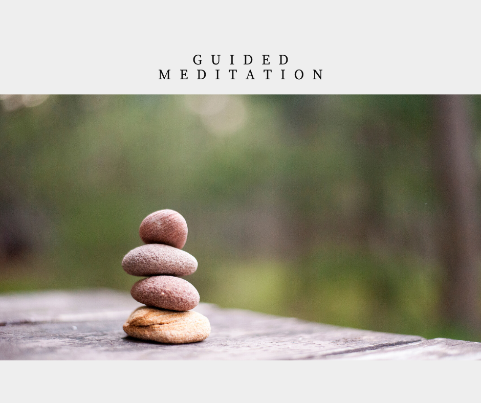 Introducing our guided meditation for beginners (FREE)