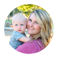 Heidi Lovens, Certified Baby and Toddler Sleep Coach
