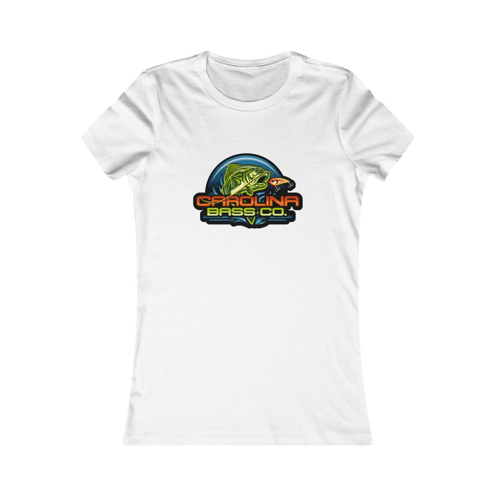 Carolina Bass Co. Women's Favorite Tee
