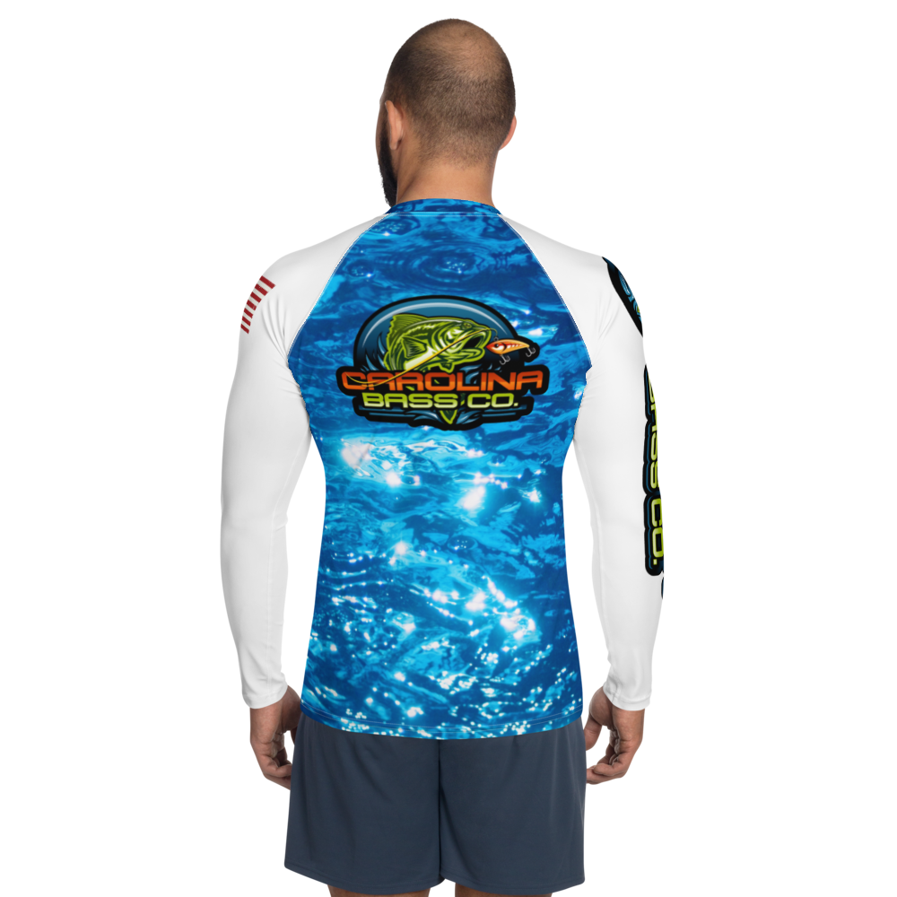 Load image into Gallery viewer, CBC - Men's Rash Guard