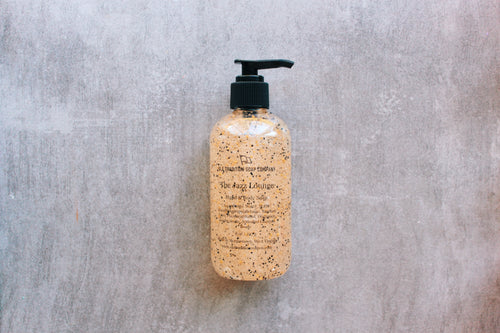 The Jazz Lounge Hand & Body Wash - Ole Tradition Soap Co.