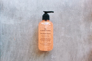 The Island Sunset Hand & Body Wash - Ole Tradition Soap Co.