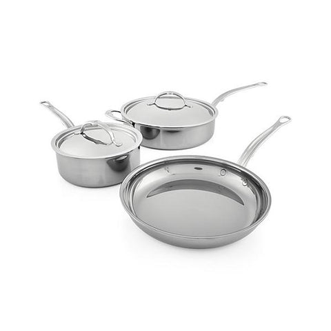 Nanobond 5 Piece Cookware Set