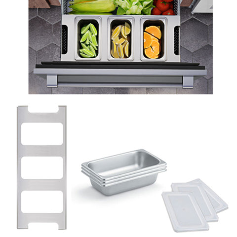 Perlick Drawer Pan Tray Set