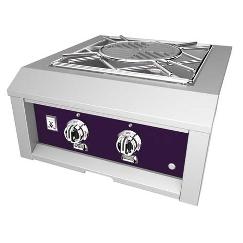 "Hestan 24"" Power Burner"