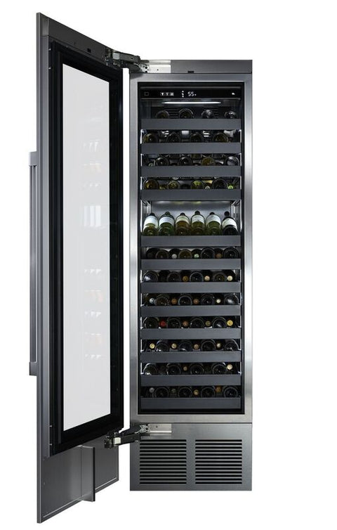 "Perlick 24"" Single Zone Wine Column"