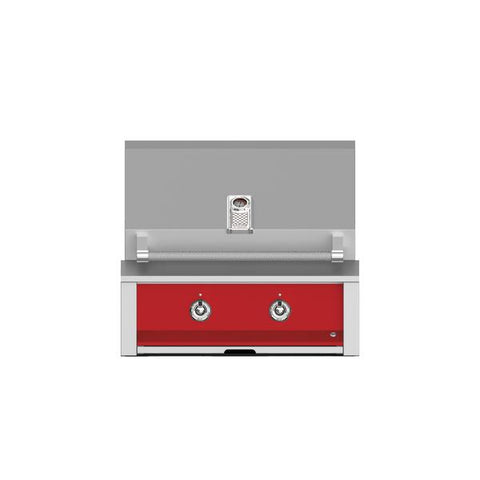 "Hestan 30"" Built-In Aspire Grill"