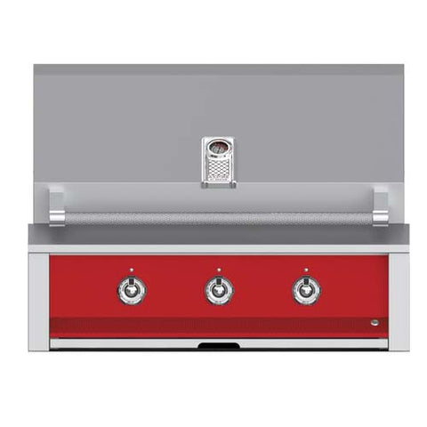 "Hestan 36"" Built-In Aspire Grill"