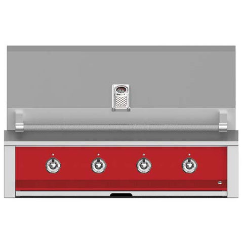 "Hestan 42"" Built-In Aspire Grill"