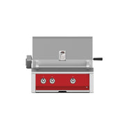 "Hestan 30"" Built-In Aspire Grill with Rotisserie"