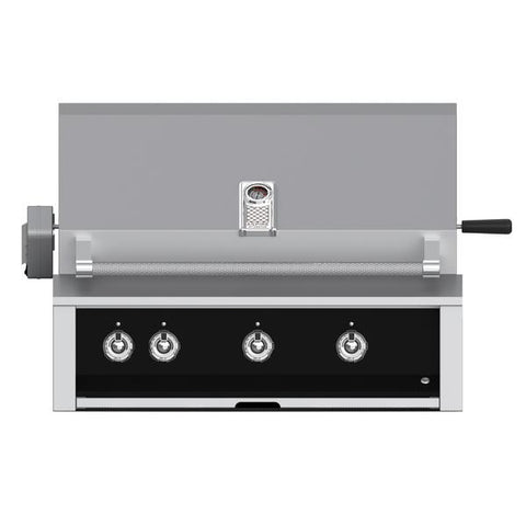 "Hestan 36"" Built-In Aspire Grill with Rotisserie"