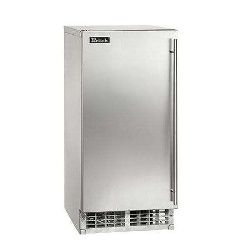 "Perlick 15"" Indoor/Outdoor ADA-Compliant Ice Maker"