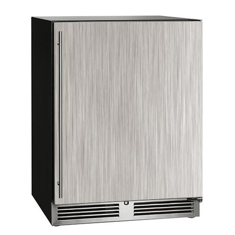 "Perlick 24"" Indoor ADA-Compliant Freezer"
