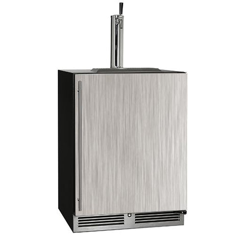 "Perlick 24"" Indoor C-Series Beer Dispenser"